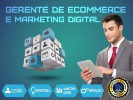 Curso de Gerente de e-commerce